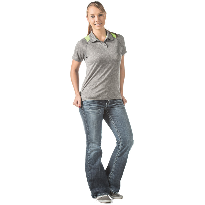 Ladies Mystic Polo