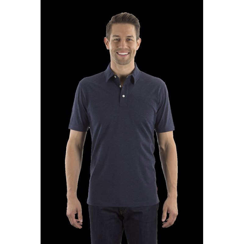 Izod Heather Polo