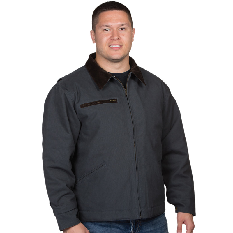 Mountaineer Workwear Jacket