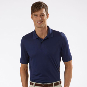 Izod Solid Jersey Polo