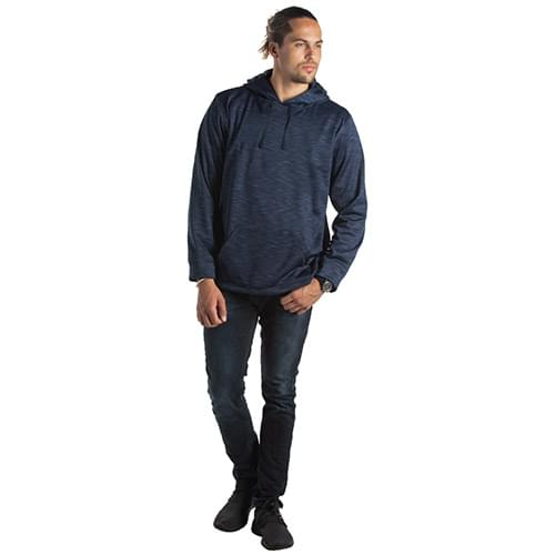 HOT DEAL - Reebok Echo Heathered Hoodie