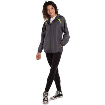 Ladies Cyclone Lightweight Jacket