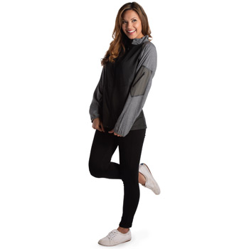 HOT DEAL - Ladies Hurricane Lightweight Jacket