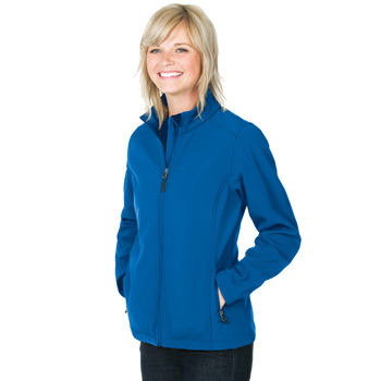 Ladies's Sonoma Softshell Jacket