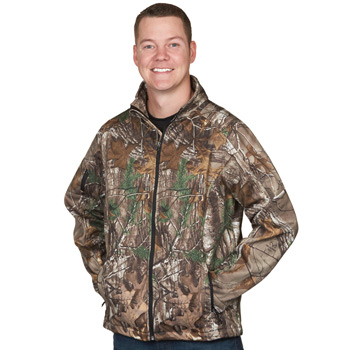 Huntsman Softshell Jacket