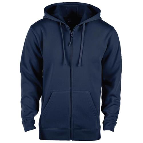 Reebok Daybreak Full Zip Fleece Hoodie