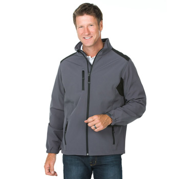 Men's Reebok Softshell Playshield Jacket