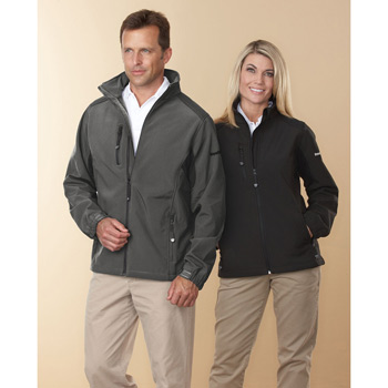 Ladies Reebok Softshell Playshield Jacket
