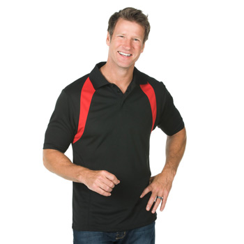 Men's Reebok Playdry Athletic Polo