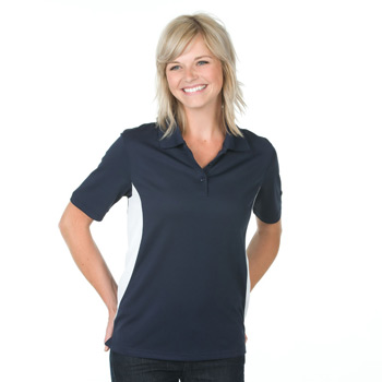 Ladies' Reebok Playdry Athletic Polo