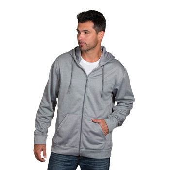 Trophy Full Zip Fleece