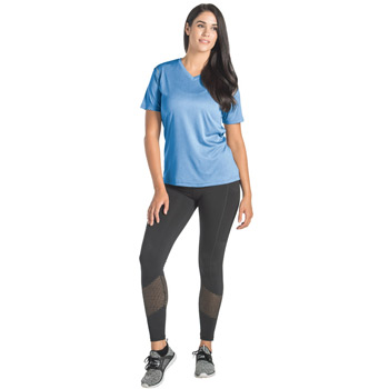 Ladies Reebok Endurance Performance Tee