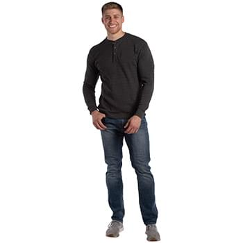 HOT DEAL - Dunbrooke Maverick Thermal Henley