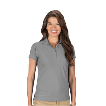 Izod ladies Pique Polo